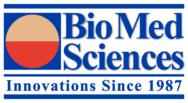 Bio Med Sciences Logo